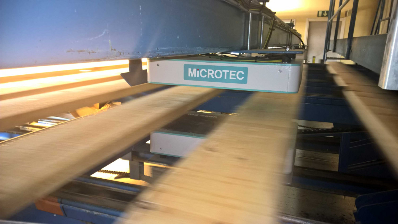 Solutions / Microtec